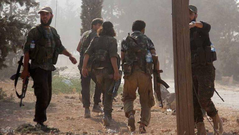 Photo of الإرهاب يجترّ نفسه بـ إدلب
