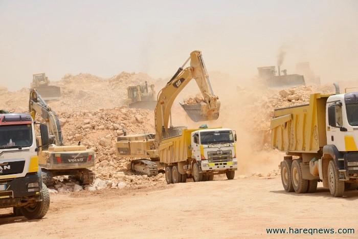 Photo of 4 ملايين طن ردميات داريا و2 مليون في البلدات التابعة لجرمانا