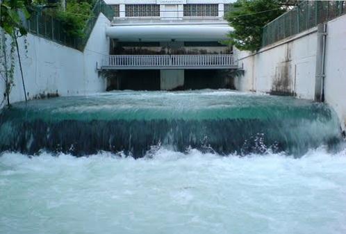 Photo of مياه دمشق تبرر سبب عكارة المياه