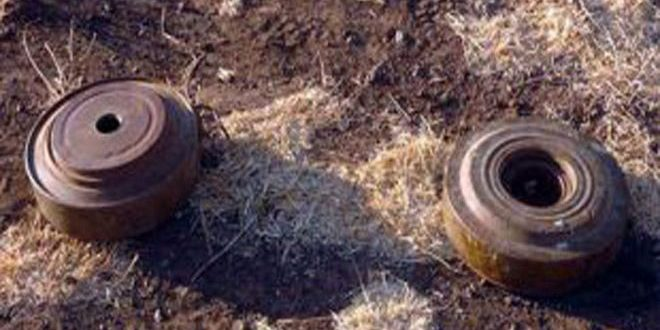 Photo of استشهاد مدني جراء انفجار لغم بريف الحسكة