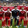 سوريا تواجه البحرين غداً الخميس