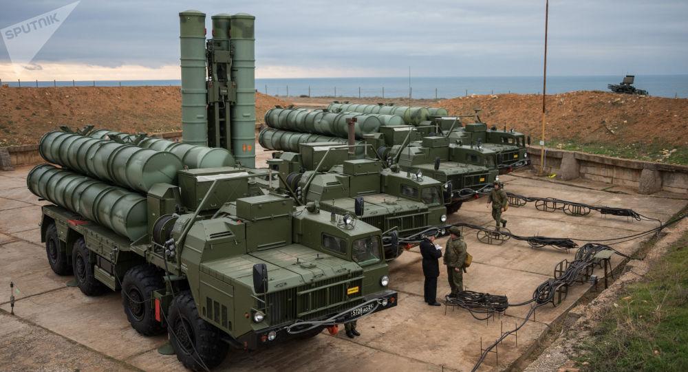 "Photo of الهند تشتري ""إس-400"" من روسيا بالرغم من التهديدات الأمريكية"