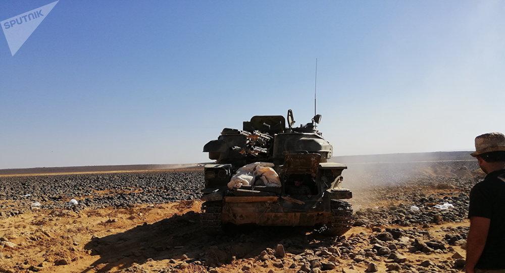 """Photo of اتفاق وشيك لتحرير مختطفات السويداء وتطهير الجنوب السوري من إرهابيي """"داعش"""""""