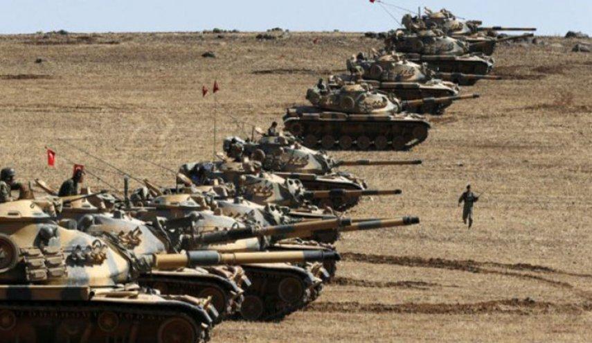Photo of هيئة الأركان التركية تسير دورية في منبج بالتنسيق مع واشنطن