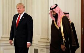 Photo of ما هو ثمن الحماية الذي يطلبه ترامب من السعودية؟