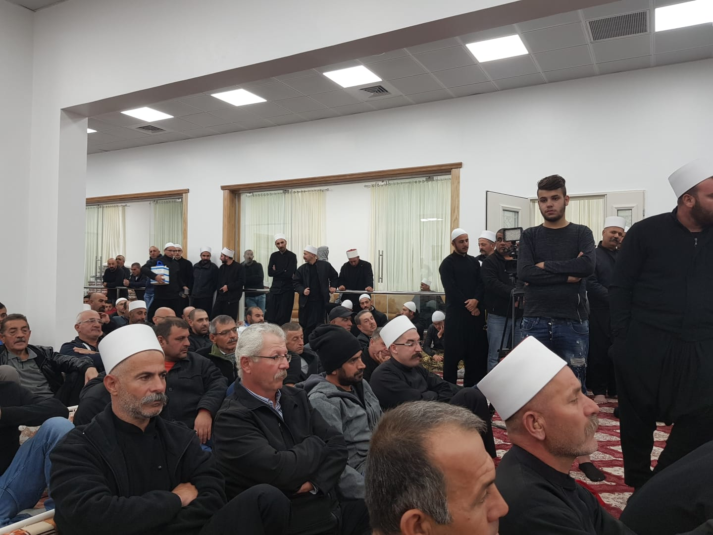 Photo of خلوة مجدل شمس تؤكد بخصوص الانتخابات: حرم ديني ومقاطعة اجتماعية