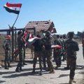 الدفاع الروسية: معبر القنيطرة جاهز للافتتاح من الجهة السورية