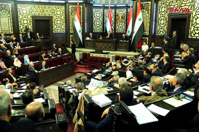 Photo of مجلس الشعب يناقش أداء وزارة الاتصالات