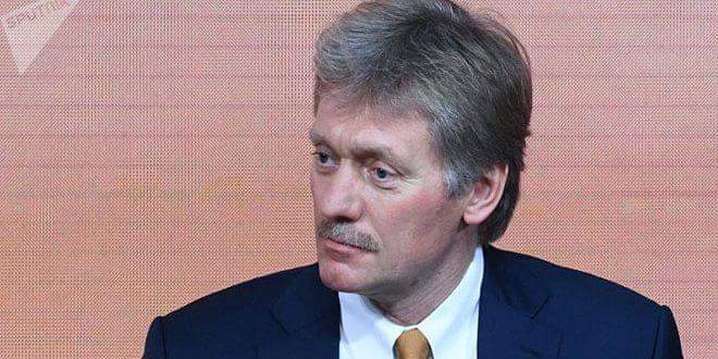 Photo of Peskov: Moscow's position on presence of foreign troops in Syria has not changed
