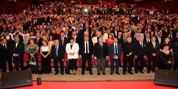 "Photo of Damascus…Aleppo"" inaugurates Alexandria Film Festival"