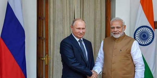 Photo of Russia, India: Solving crisis in Syria through dialogue without foreign interference