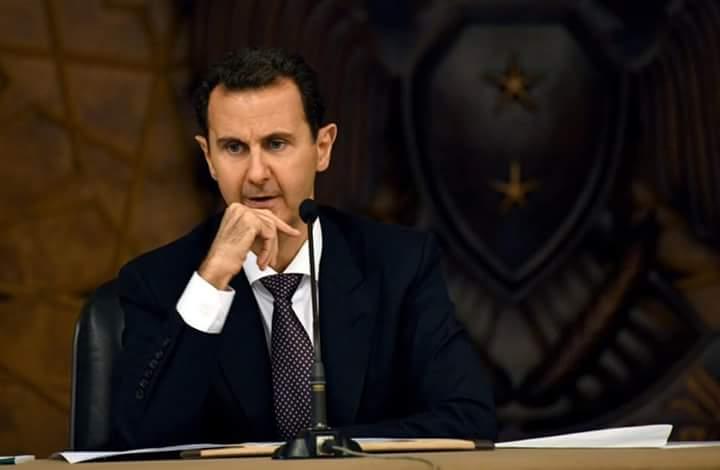 Photo of بالصور- الرئيس الأسد يجتمع باللجنة المركزية لحزب البعث