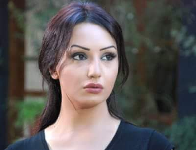 "Photo of وفاة الفنانة السورية ""دينا هارون"""