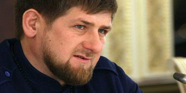 Photo of Kadyrov: States supporting terrorists seek to prolong war in Syria