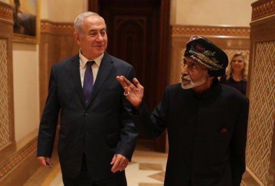 Photo of صدمة وتبريرات.. عٌمان تستقبل نتنياهو!!