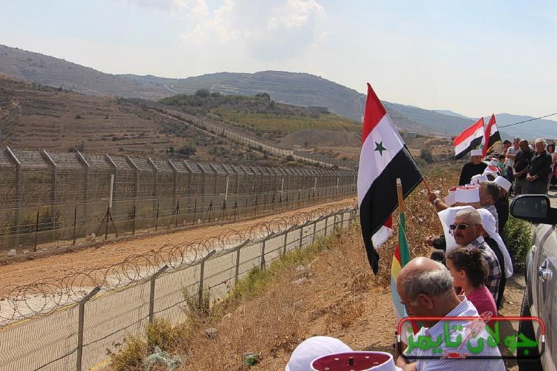 Photo of فيديو احتفالات وكلمات مهرجان الانتصار بمناسبة 6 تشرين في عين التينه