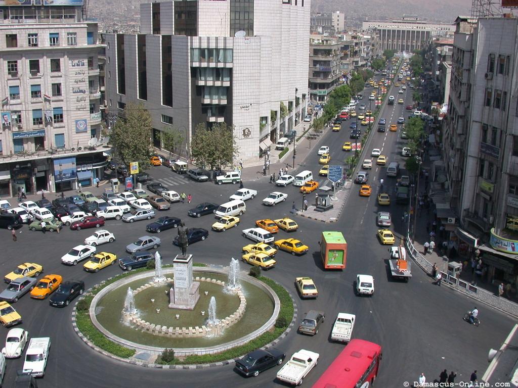Photo of 8,1 مليار ليرة إيرادات نقل دمشق
