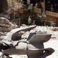 Terrorist organizations fire shells on residential areas in Aleppo