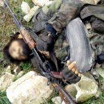 Photo of بالصور- قتلى الإرهاب خلال تصدي الجيش لهم بريف حماه