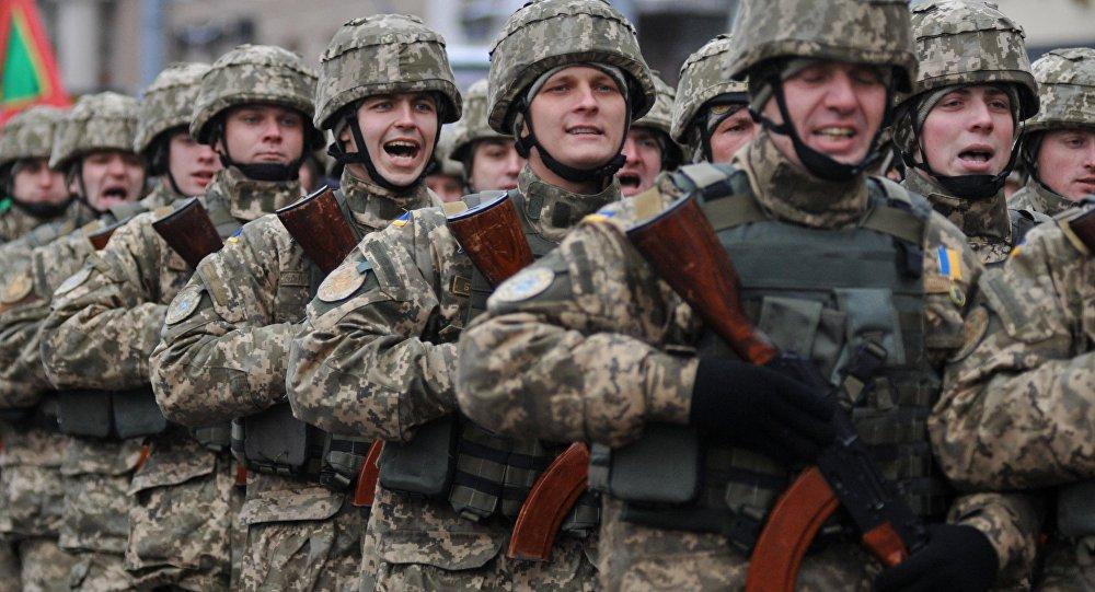 Photo of وزارة الدفاع: القوات الأوكرانية توضع في حالة التأهب القصوى