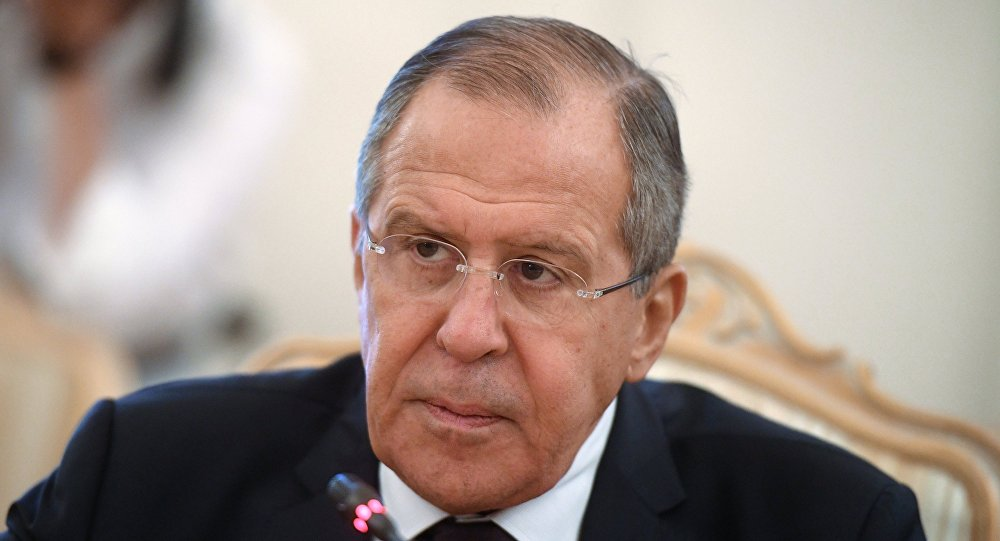 Photo of Lavrov: The international community should cooperate to eliminate terrorism in Syria and find a political solution to crisis in it