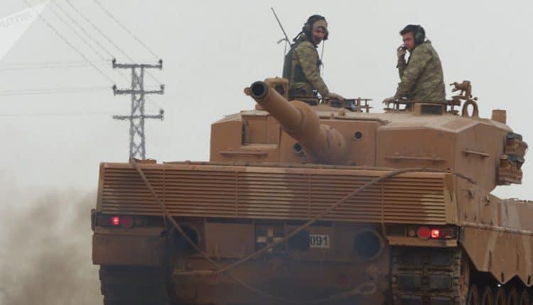 Photo of تركيا تخلي نقطة مراقبة من أصل 12 في سوريا