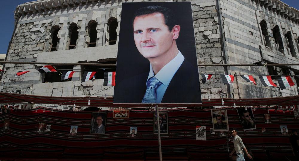 Photo of الإمارات لحضن الدولة السورية