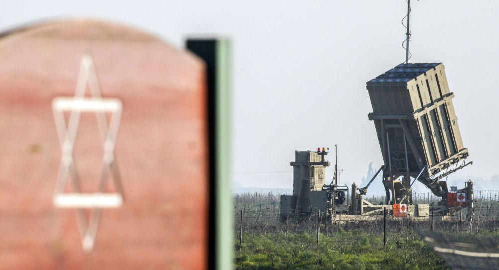 """Photo of الصواريخ الفلسطينية تخرم """"قبة"""" إسرائيل"""