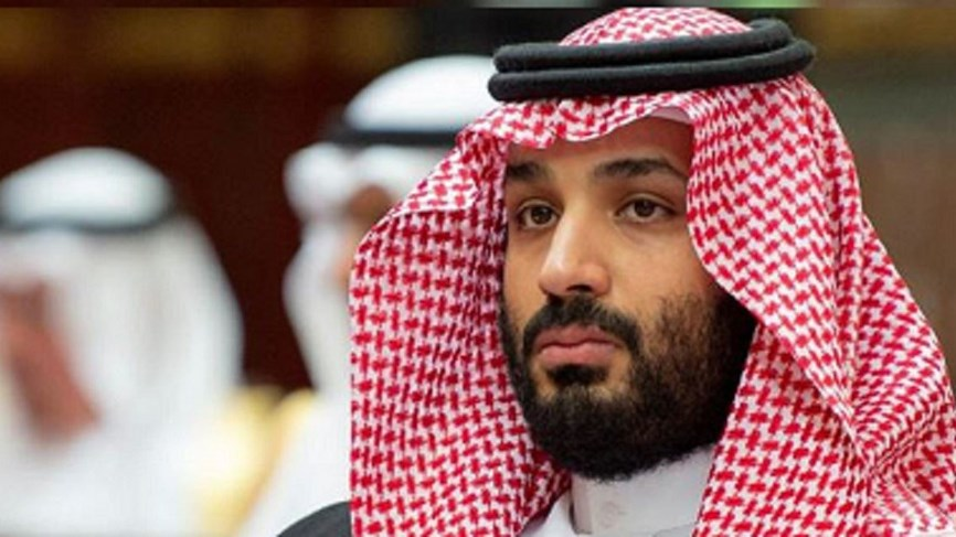 Photo of رويترز: أمراء سعوديون يسعون لمنع تولي بن سلمان العرش