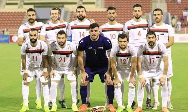 Photo of سوريا تفوز على الكويت (2-1)