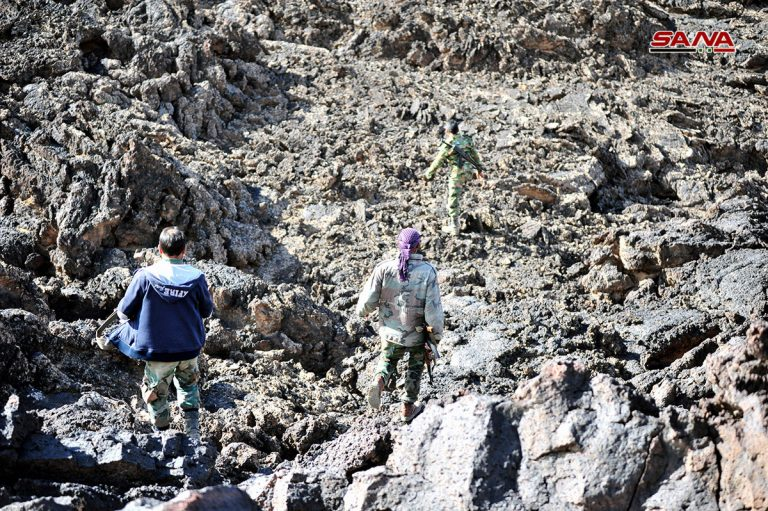 Photo of Cleansing rugged Tuloul al-Safa area is a knockout blow to terrorism and its makers