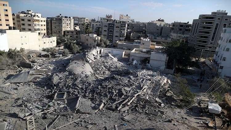 Photo of مجلس الأمن يفشل في الإجماع على قرار غزة