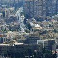 دمشق: دولا أجنبية مدت الإرهابيين بالمواد الكيميائية لقصف حلب