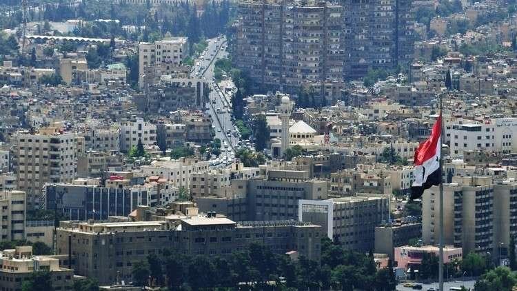 Photo of دمشق: دولا أجنبية مدت الإرهابيين بالمواد الكيميائية لقصف حلب