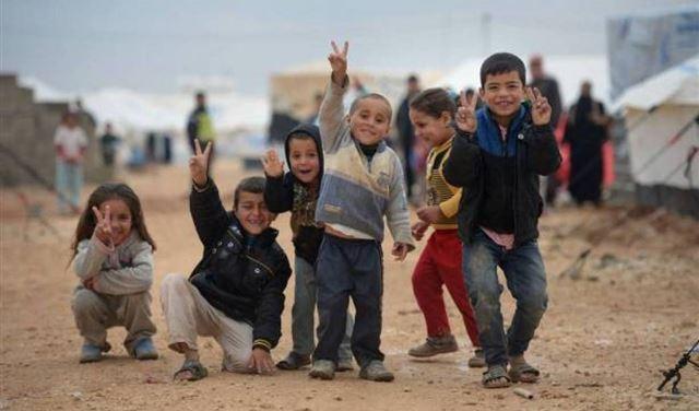 """Photo of """"حميميم"""": ثلث اللاجئين السوريين العائدين من الأردن ولبنان مرضى"""