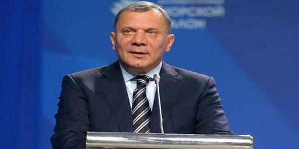 Photo of Russian Deputy PM to visit Syria soon to hold Syrian-Russian Joint Governmental Committee