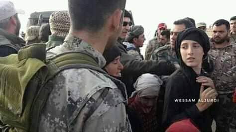 Photo of بالصور- مخطوفي السويداء برعاية الجيش
