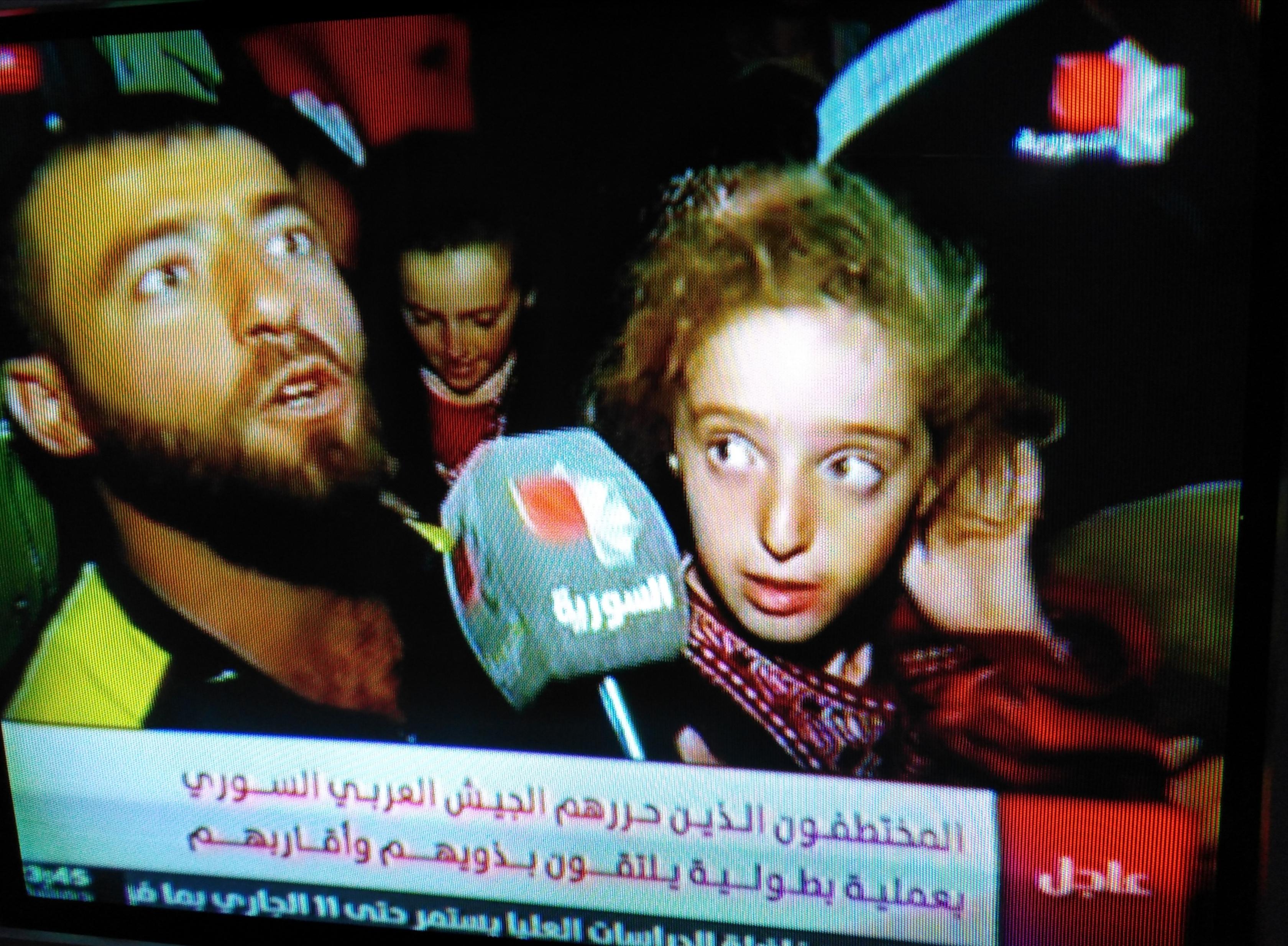 Photo of قادة ميدانيون يكشفون تفاصيل عملية تحرير مخطوفي السويداء