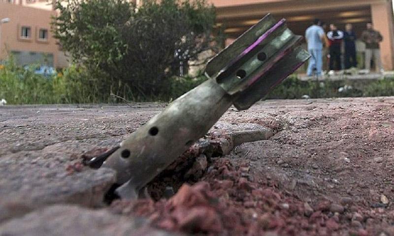 Photo of مجموعات ارهابية تقصف أحياء حلب بـ 15 قذيفة