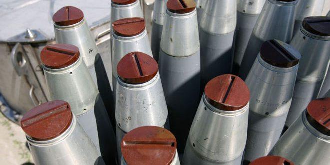 Photo of خبراء فرنسيون يعدلون صواريخ النصرة في إدلب لتذخيرها بالمواد الكيميائية السامة