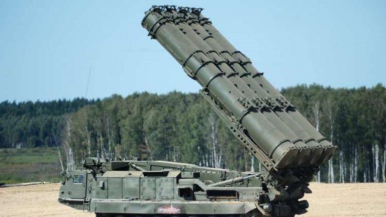 "Photo of مسؤول روسي كبير: الجنود السوريون قادرون على إدارة منظومة صواريخ ""اس 300"" بشكل مستقل"