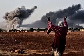 Photo of ٦٠ شهيدا وجريحاً بمجزرة أمريكية جديدة بحق أهالي دير الزور