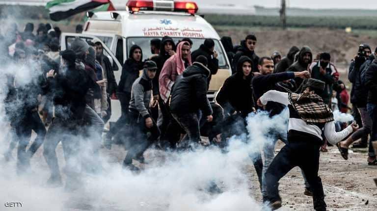 Photo of الاحتلال الإسرائيلي يقتل شابا من ذوي الاحتياجات الخاصة في غزة
