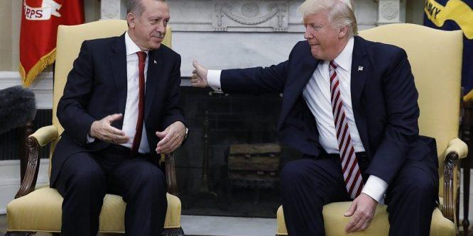 """""""المفاجأة السورية""""… قرار أمريكي يثير صدمة أردوغان"""