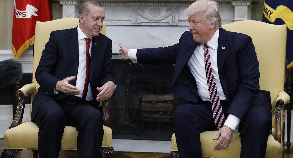 "Photo of ""المفاجأة السورية""… قرار أمريكي يثير صدمة أردوغان"