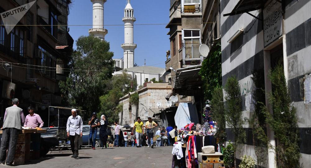 Photo of مجلس الشعب السوري يدعو الحكومة لتحسين المستوى المعيشي