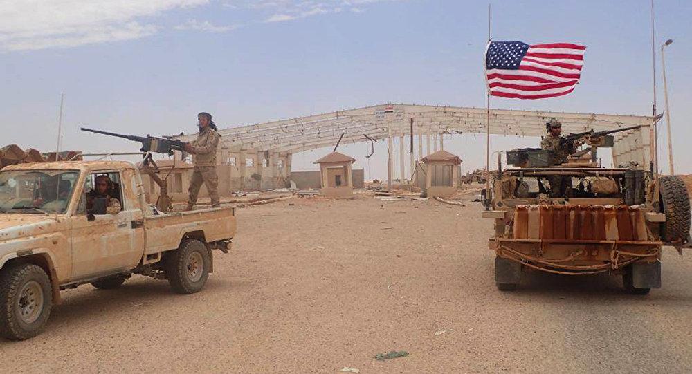 Photo of باريس: نتشاور مع واشنطن حول موعد وشروط الانسحاب الأمريكي من سوريا