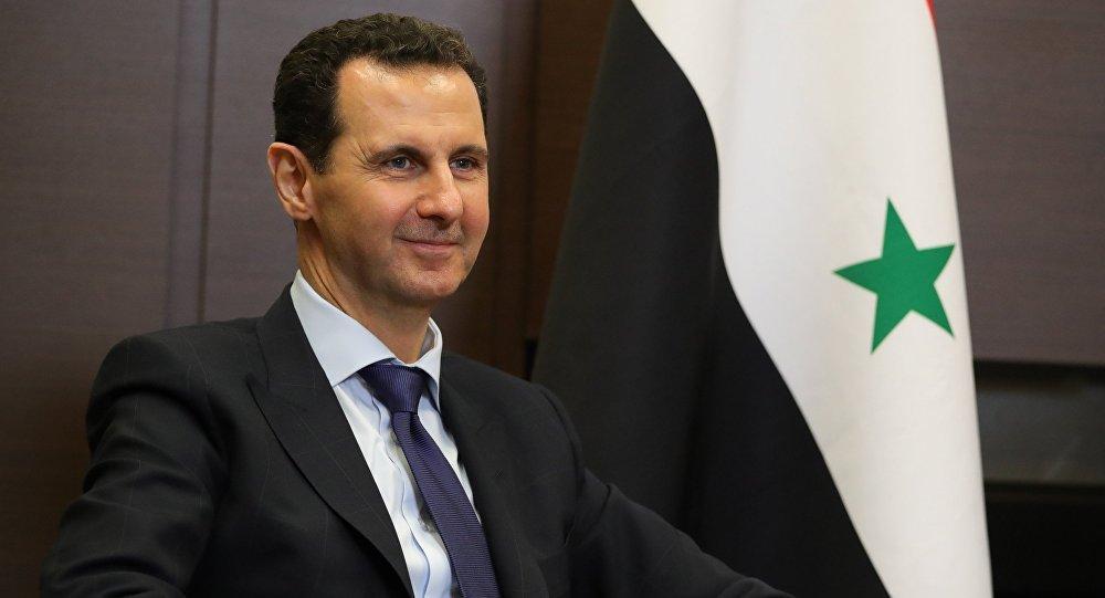 Photo of هذه الدولة تنتظر زيارة الرئيس الأسد