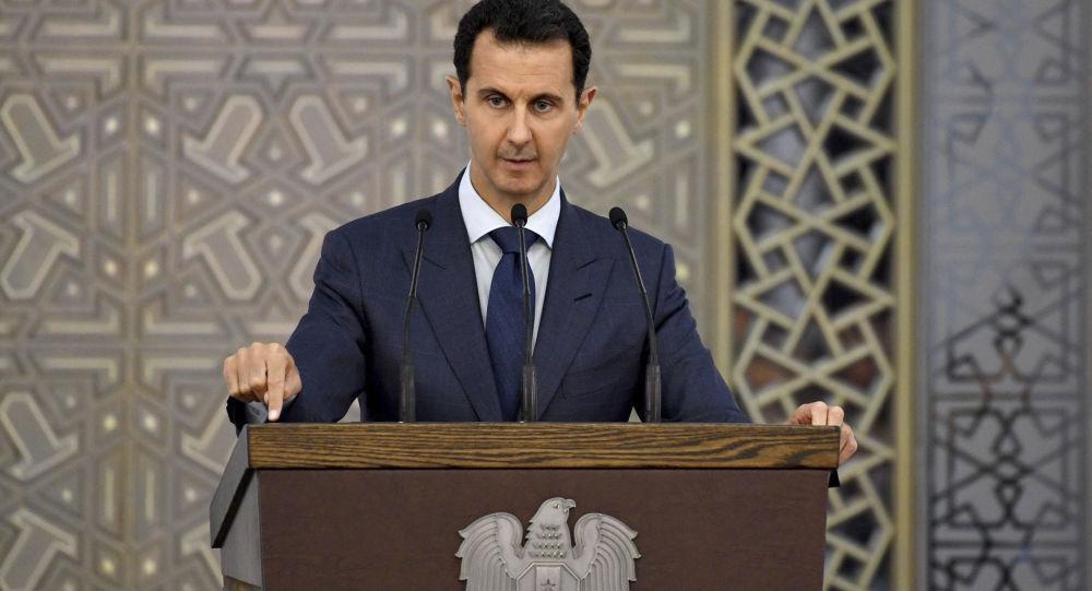 """Photo of """"نداء تونس"""": نرحب بعودة سوريا للجامعة العربية وبحضور الأسد"""