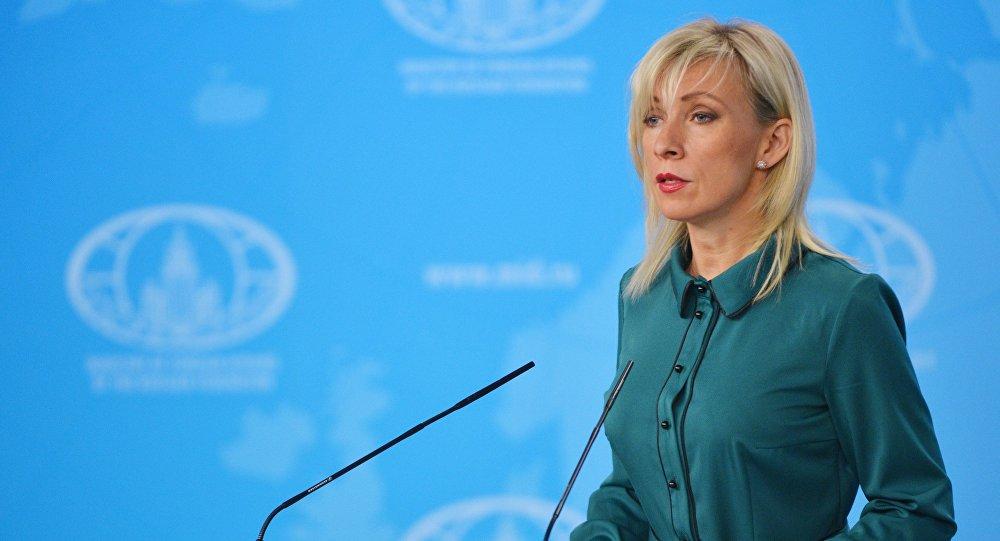 Photo of موسكو: التزامنا صارم بتنفيذ معاهدة الصواريخ والجانب الأمريكي يعلم ذلك